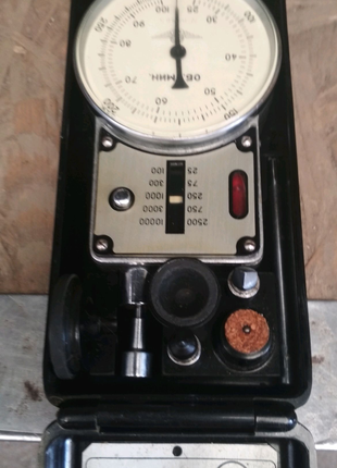 Тахометр механический