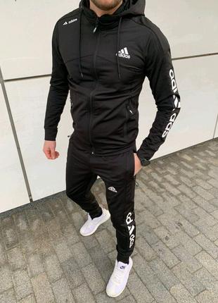 Спортивний костюм / спортивний костюм