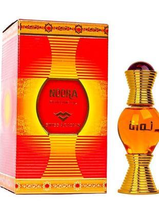 Swiss arabian perfumes, noora, 20 мл, масло, концентрированные...