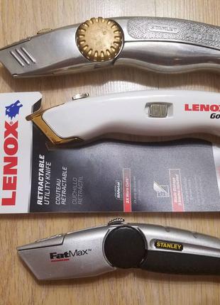 Універсальні ножі Stanley