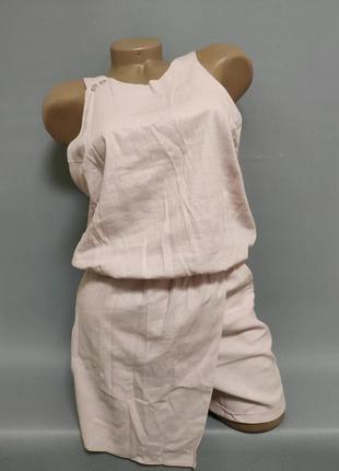 Комбинезон-шорты женский летний  42-46