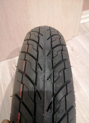 Мото шына (покрышка) (резина) CENEW Tyre 3.00-10 без камерка