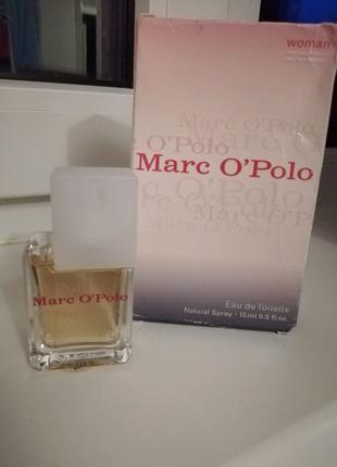 MARC O'POLO signaturr for women