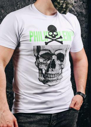 Футболка Philip Plein