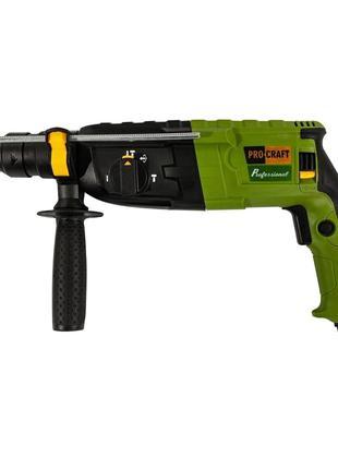 Перфоратор Procraft BH1400 • Отбойный Молоток