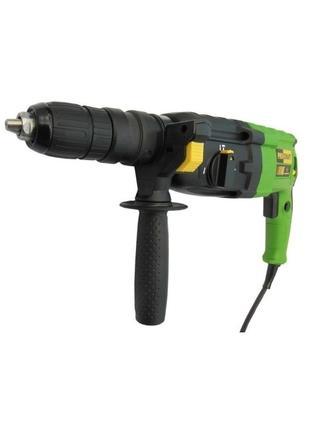 Перфоратор Procraft BH1400 DFR • Отбойный Молоток