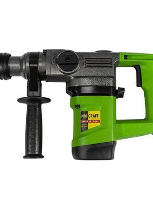 Перфоратор Procraft BH1600 • Отбойный Молоток