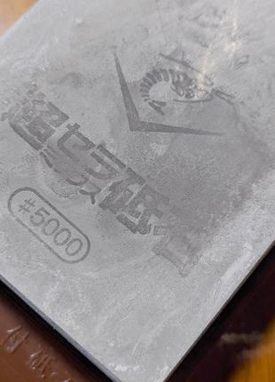 Naniwa Chosera SS-5000 Водный камень точилка брусок для заточк...