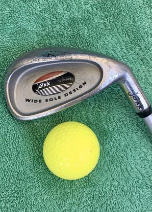 Клюшка для гольфа Jaxx