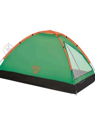 Палатка  туристическая трёхместная