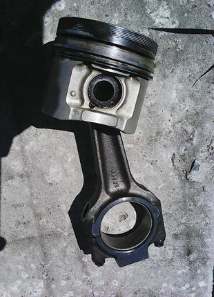 Поршень шатун Mahle M279A 82L57 82V93 Форд Ford 1.8D Endura DE
