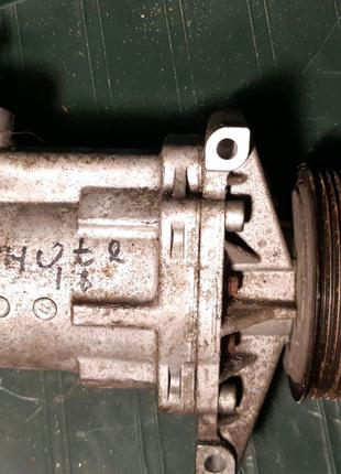 Nissan note компресор кондиціонера