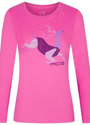 Оригинал Nike женский реглан nike acg deer