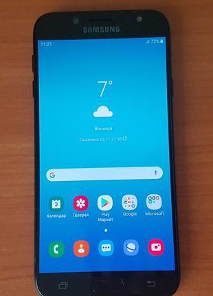 Samsung Galaxy J7 2017 (J730) Black