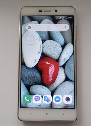 Мобильный телефон Xiaomi Redmi 3