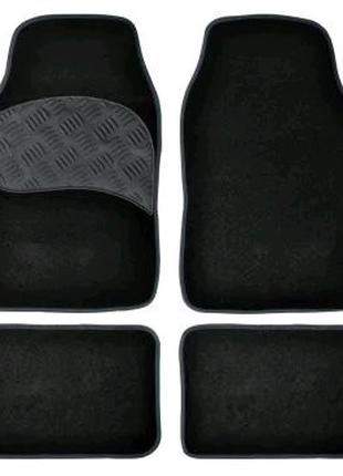 Комплект автомобильных ковров