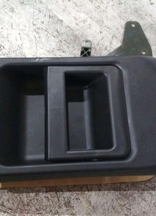 Ручка наружная боковой двери для Iveco Daily E3, 500329761