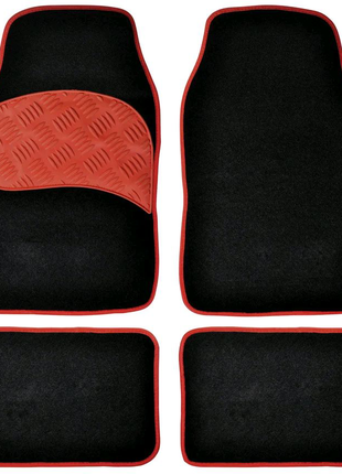 Комплект автомобильных ковриков