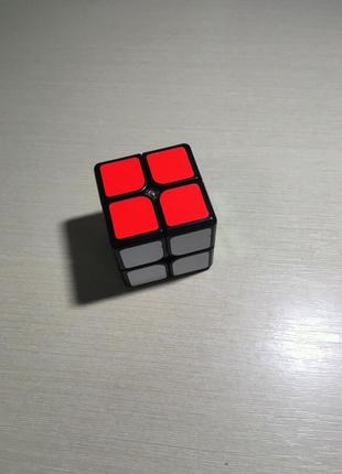 Кубик Рубика 2×2 GAN 249 v2 Magnetic черный