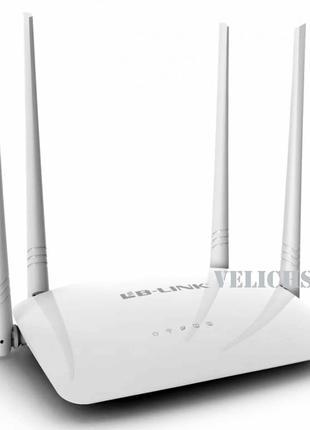 Маршрутизатор LB-Link BL-WR450H WiFi роутер (BL-WR450H)