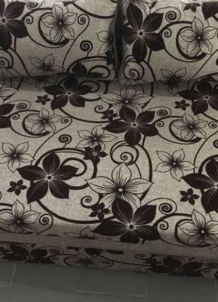 """Диван """"Лира"""" самый ходовой диван. Отличие от обычной лиры, габ..."""