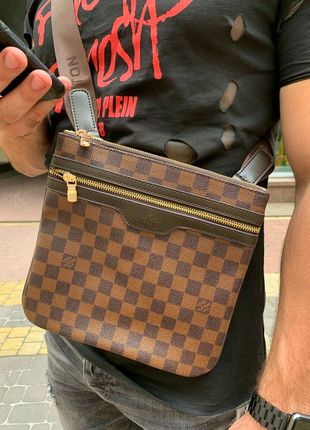 Сумка Барседка Louis Vuitton