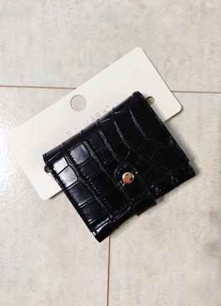 Женский кошелек, портмоне, маленький кошелек