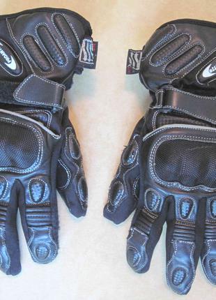 Мотоперчатки Proanti, размер M
