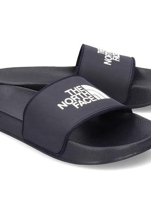 Мужские шлепанцы The North Face Base Camp Slide II Urban Navy
