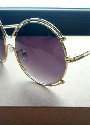 Женские солнцезащитные очки cloe
