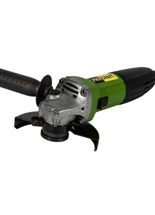 Болгарка Procraft PW1100 • Угловая Шлифмашина • УШМ 125