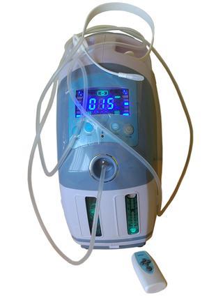 6 л/мин кислородный концентратор.