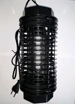 Уничтожитель комаров,москитов,мошек,лампа,фонарь,ловушка,светильн