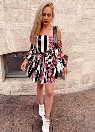 🌺🌸🍃* •. ¸легко платье* •. ¸🍃🌸🌺