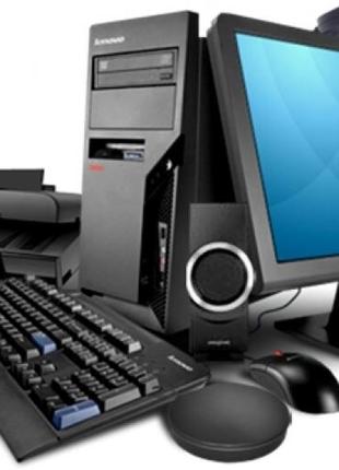 Ремонт компьютеров, ноутбуков, телефонов и другой техники