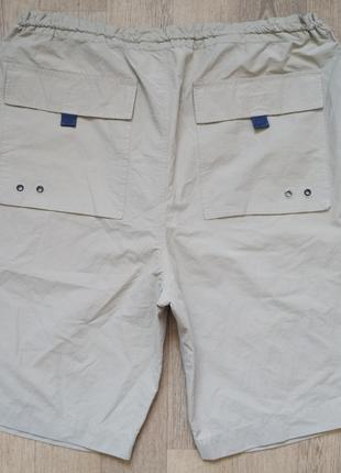 Шорты Armando размер W36 -38 мужские светлые