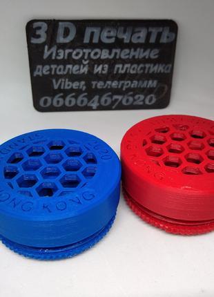 Комплект клапанов с сменными фильтрами к респиратора 3м или химик