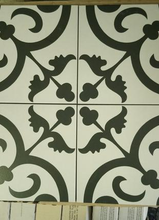 Керамогранитная плитка на пол Атем Picasso Torento 200*200 мм