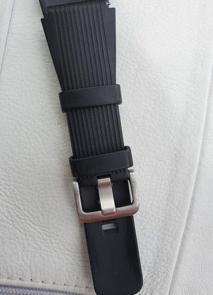 Оригинальный, новый ремешок на Samsung galaxy watch 46mm