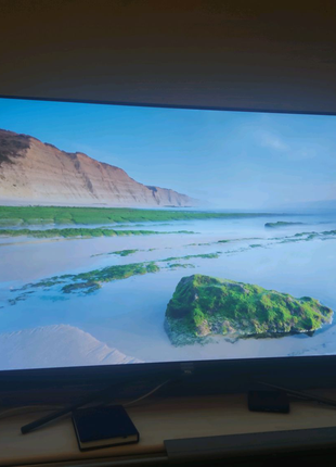 TCL 4k Android TV