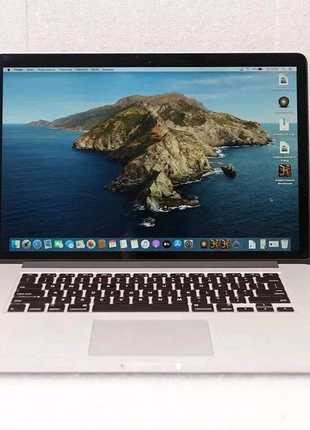 "MacBook Pro 15"" Retina 2013 ME874"