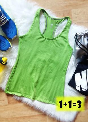 H&m sport майка спортивная s-m спорт бег фитнес зал тренд топ ...