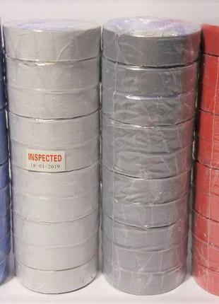 Изолента 3M ПВХ 0,13мм х 19мм х 18м