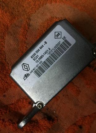 Б/у блок электронный управления ESP, 8200004644 Renault Laguna II