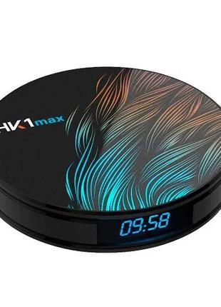 Приставка Smart TV Vontar HK1 Max 2-16 / 4-64