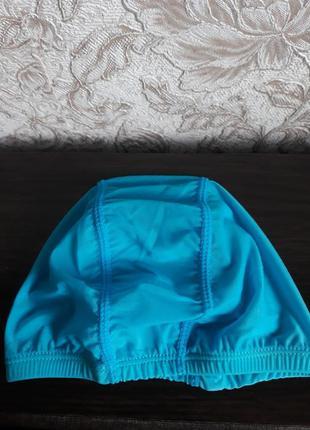 Нейлоновая шапочка для плавания