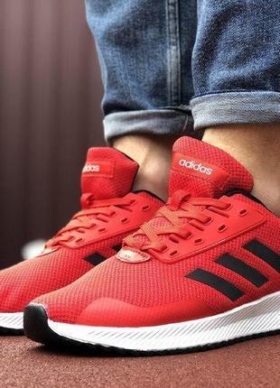 Adidas runner red