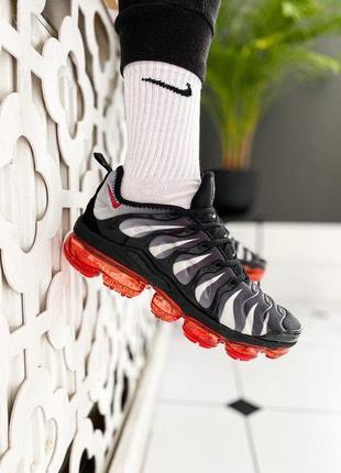 "Nike air vapormax plus ""red/black/white"""