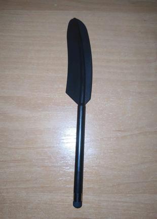 Стилус - черное перо