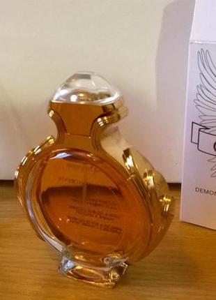 Paco rabanne olympea парфюмированная вода 80 мл оригинал тесте...